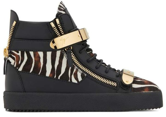 Coby Exotic sneakers