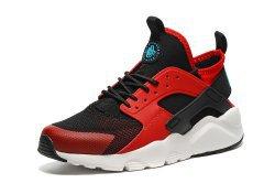 Nike Air Huarache Run Ultra Red Clear Jade Black Pure Platinum 819685 600 Men's Women's Athletic Sport Running Shoes Trainers - Cheapmass.net