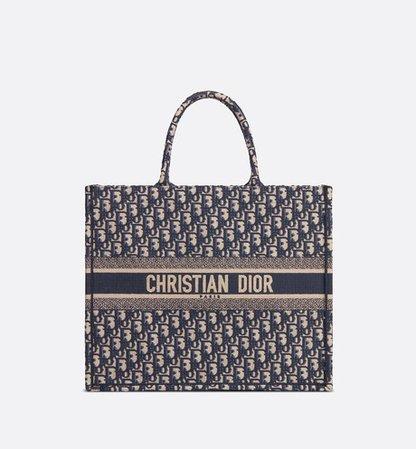 Dior Book Tote | DIOR