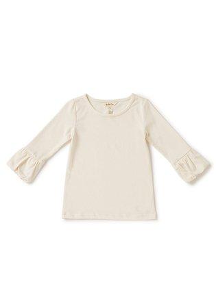 Sweet Cream Puffer Tee - Matilda Jane Clothing