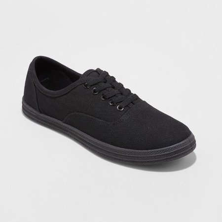Mossimo Emille Lace-Up Sneakers