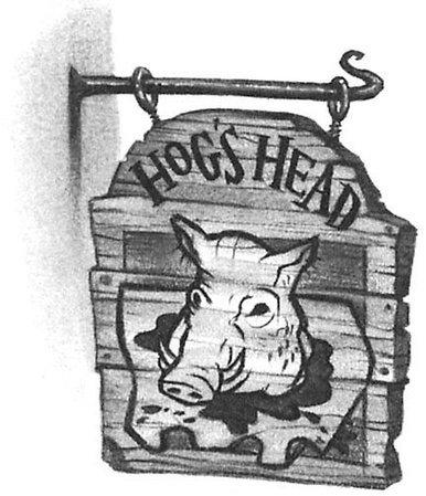 the hogs head order of the phoenix - Google Search