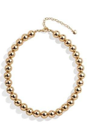 BaubleBar Pisa Collar Necklace | Nordstrom