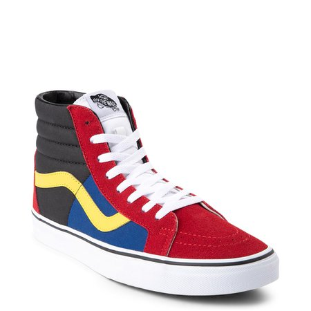 Vans Sk8 Hi OTW Rally Skate Shoe | Journeys