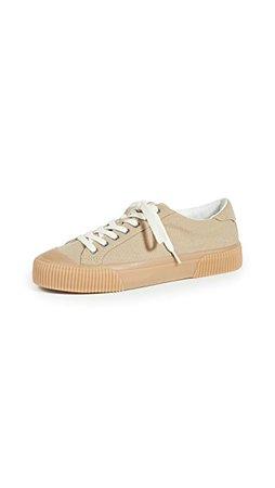 Madewell Sidewalk Low Top Sneakers | SHOPBOP