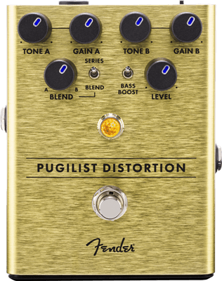 Pedal_DISTORTION_0234534000 Pedal Guitar