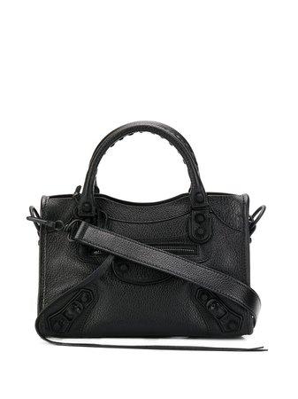 Balenciaga mini City tote bag - Fast Global Shipping, Free Returns