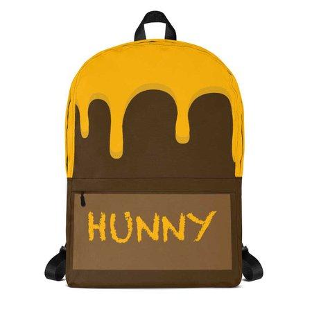 Hunny pot backpack