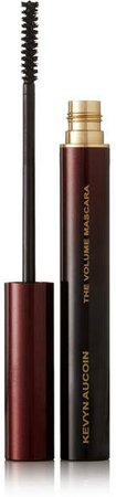 The Volume Mascara - Rich Pitch Black
