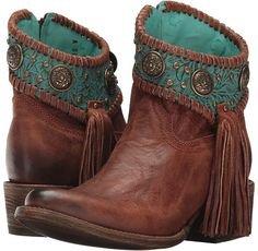 Pinterest (boho cowboy boots) (85)
