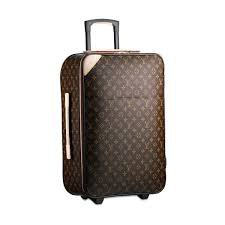 lv suitcase polyvore - Google Search