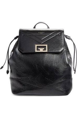 Givenchy Leather Backpack | Nordstrom