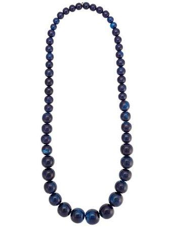 Olympiah Marrocos Beaded Necklace - Farfetch