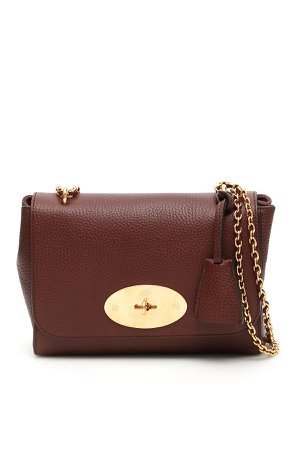 Mulberry Classic Grain Lily Bag