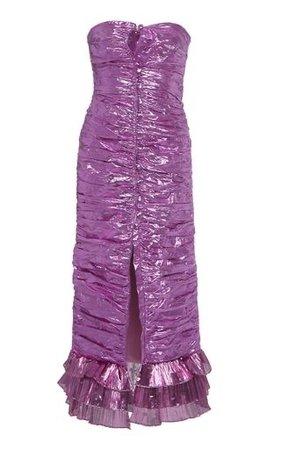 Swift Dress By Macgraw