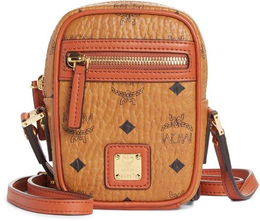 Mini Vintage Crossbody Bag