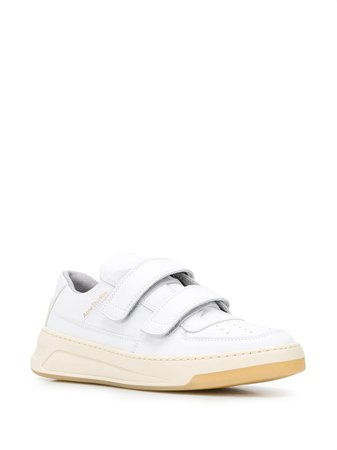 Acne Studios Steffey low-top Sneakers - Farfetch