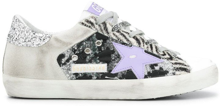 Superstar low-top sneakers