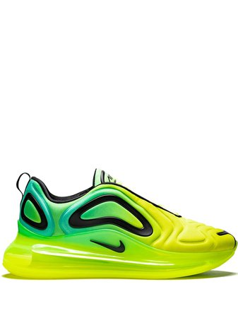 Shop yellow Nike Air Max 720 sneakers with Express Delivery - Farfetch