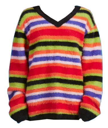 UNIF buf sweater