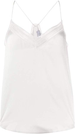 camisole v-neck top