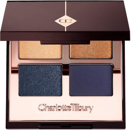 Luxury Eyeshadow Palette - Eye Color Magic Collection