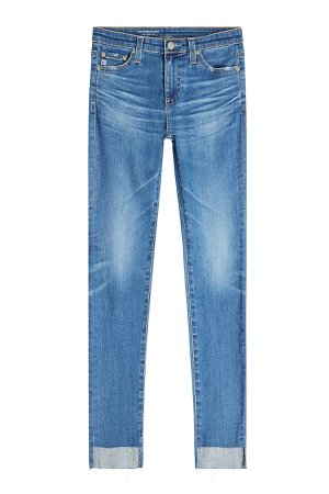 The Legging Ankle Skinny Jeans Gr. 29