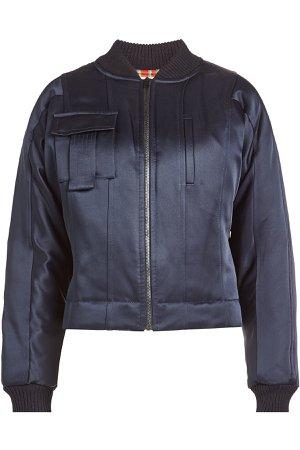 Satin Jacket Gr. M