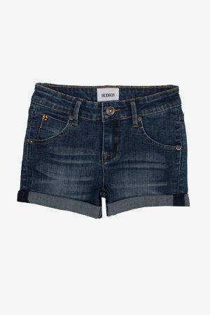 Hudson Collin Girls Jean Shorts (Size 3 left) - Mini Ruby