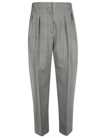 Max Mara Festa Cropped Trousers