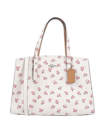 Coach Handbag - Women Coach Handbags online on YOOX United States - 45460136LI