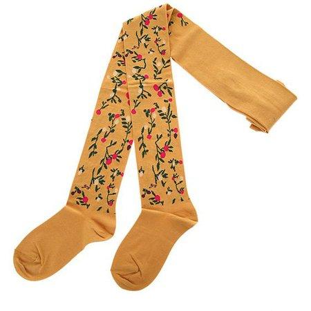 yellow socks png
