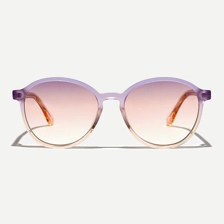 J.Crew: Retro Ombré Round Sunglasses For Women