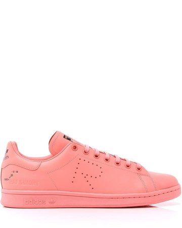 Unisex Stan Smith Leather Sneakers