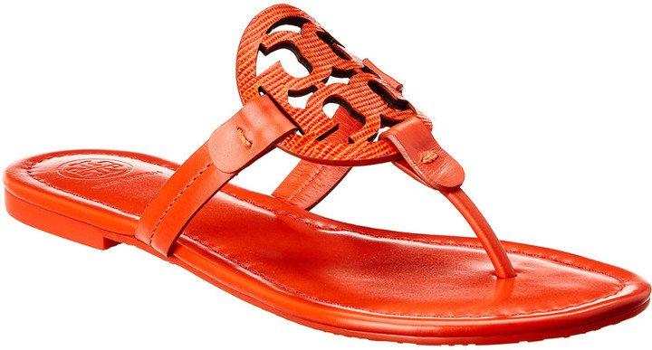 Miller Leather Sandal