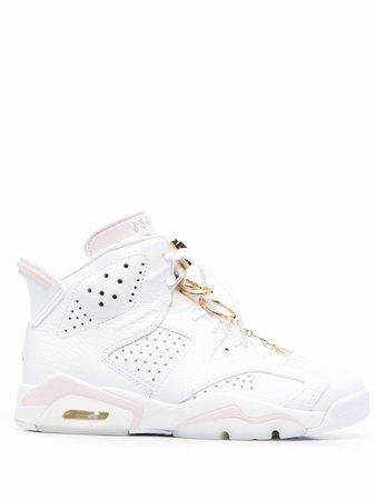 Nike Baskets mi-montantes Air Jordan 6 - Farfetch