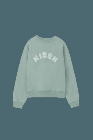 SWEATSUIT SET - Nieeh