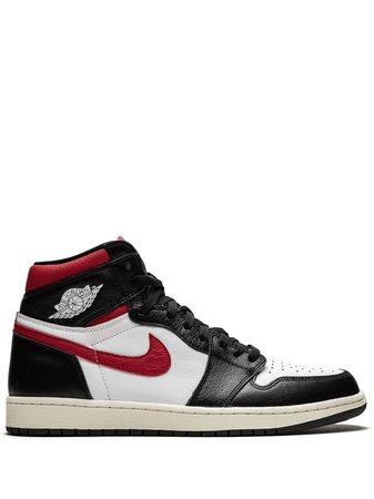 Jordan Air Jordan 1 Retro OG Höga Sneakers - Farfetch