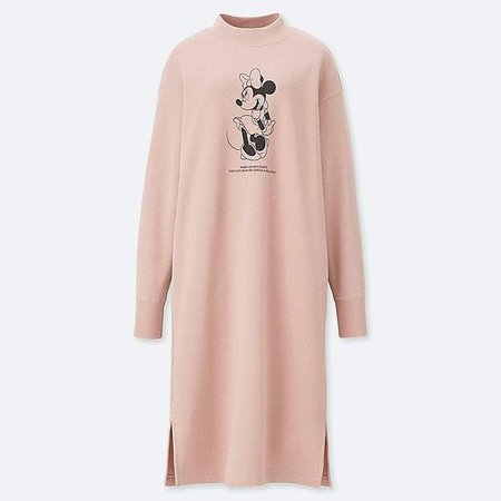 Women's Celebrate Mickey Sweat Dress