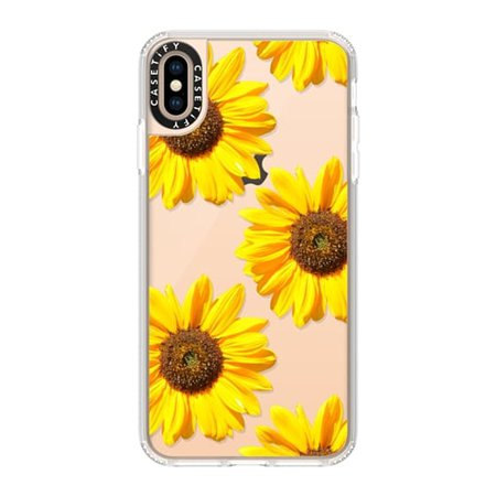 Sunflowers - Floral Pattern – Casetify