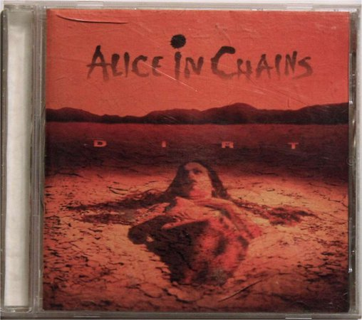 Alice In Chains Filler