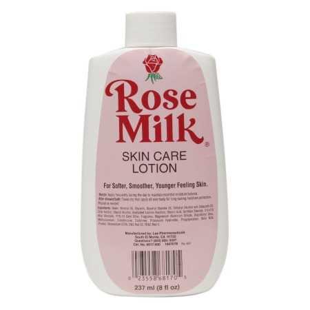 rose milk - skin care lotion
