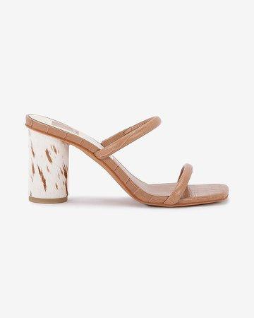 Dolce Vita Noles Heeled Sandals