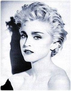 Madonna haircut - Google Search
