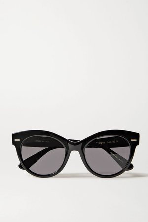 THE ROW + Oliver Peoples Georgica net-a-porter.com