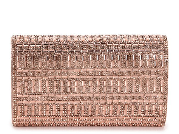 Lulu Townsend Pierced Clutch Women's Handbags & Accessories | DSW