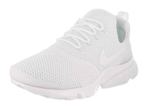 all white nike running shoes - Google Search