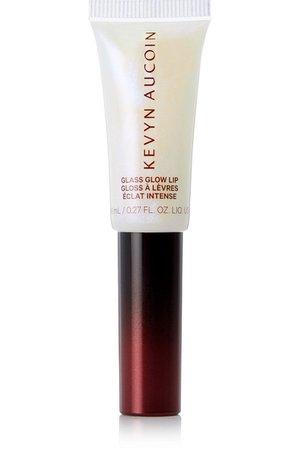 Kevyn Aucoin | Glass Glow Lip Gloss - Crystal Clear, 8ml | NET-A-PORTER.COM