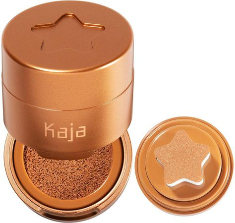 Kaja - Beachy Stamp Blendable Liquid Bronzer