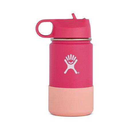Hydro Flask 12oz (355ml) Wide Mouth Kids Drink Bottle
